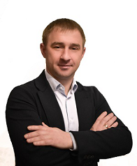 Ермолаев Алексей Михайлович