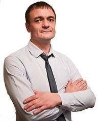 Родионов Роман Александрович